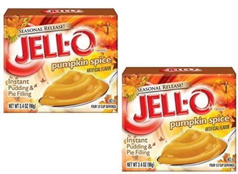 "<p>$7.77 for two boxes.</p><p><a href=""https://www.amazon.com/Jell-O-InstantPudding-Dessert-Filling-Pumpkin/dp/B00O4CVN88/ref=sr_1_5_a_it?tag=del-module-20"" target=""_blank"" class=""slide-buy--button"" data-tracking-id=""recirc-text-link"">BUY NOW</a></p>"