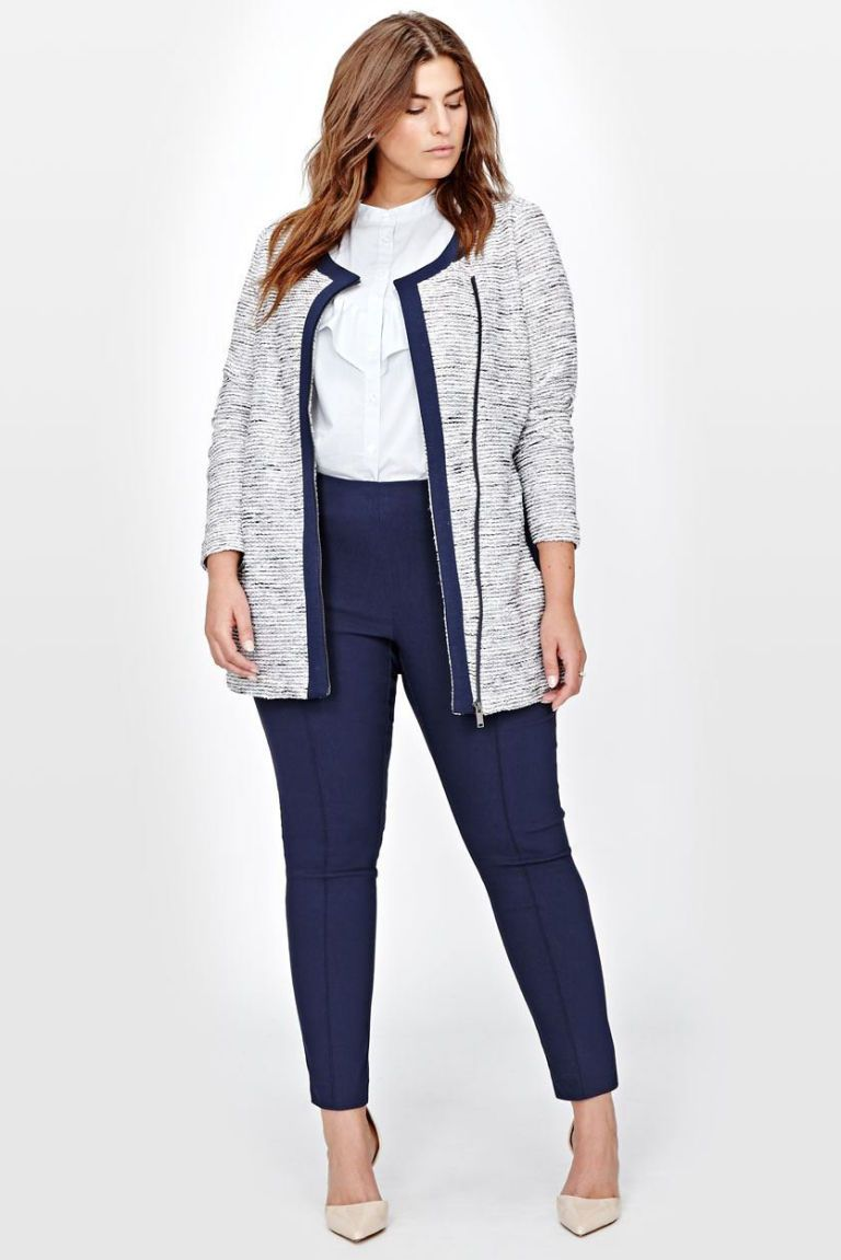 Interview Outfits For Women - Job Interview Outfits-6847