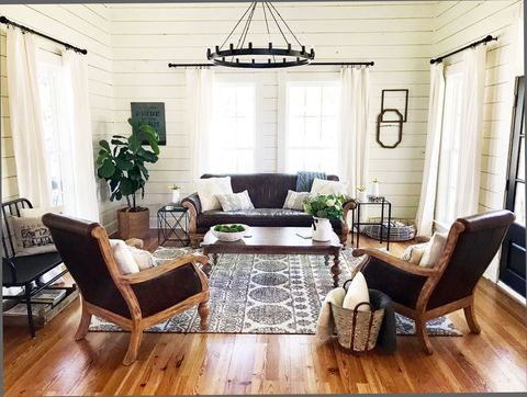 Room, Furniture, Living room, Interior design, Wood flooring, Property, Home, Floor, Building, Ceiling,