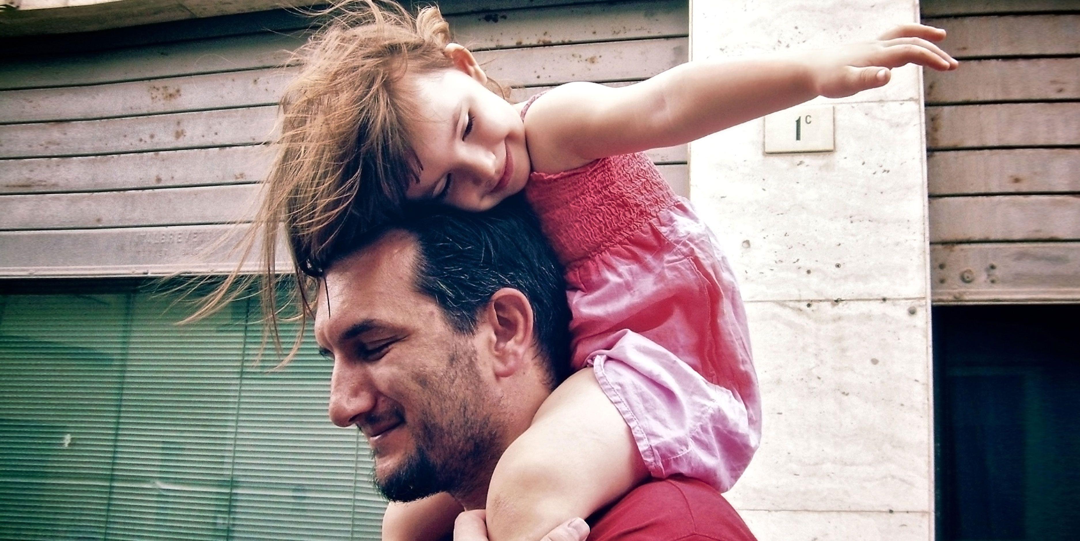 Step Daughter Seduced Dad