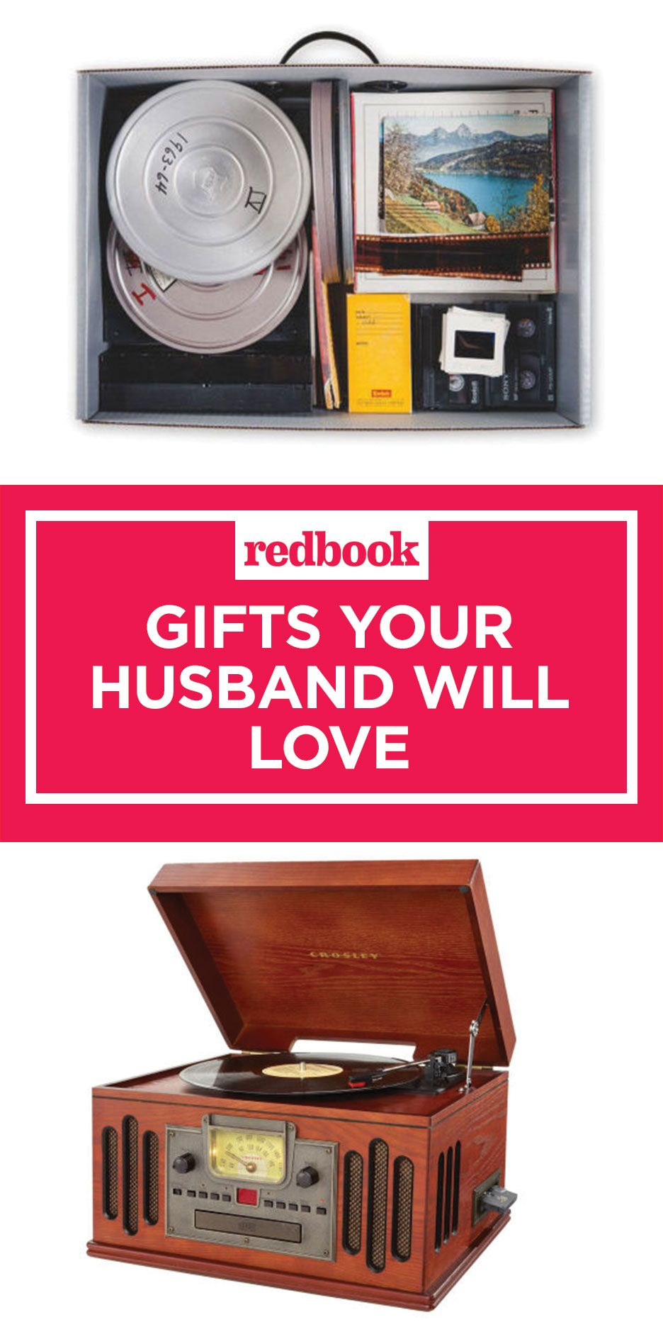 Best Gifts for Husband 2018 Unique Gift Ideas for Husbands