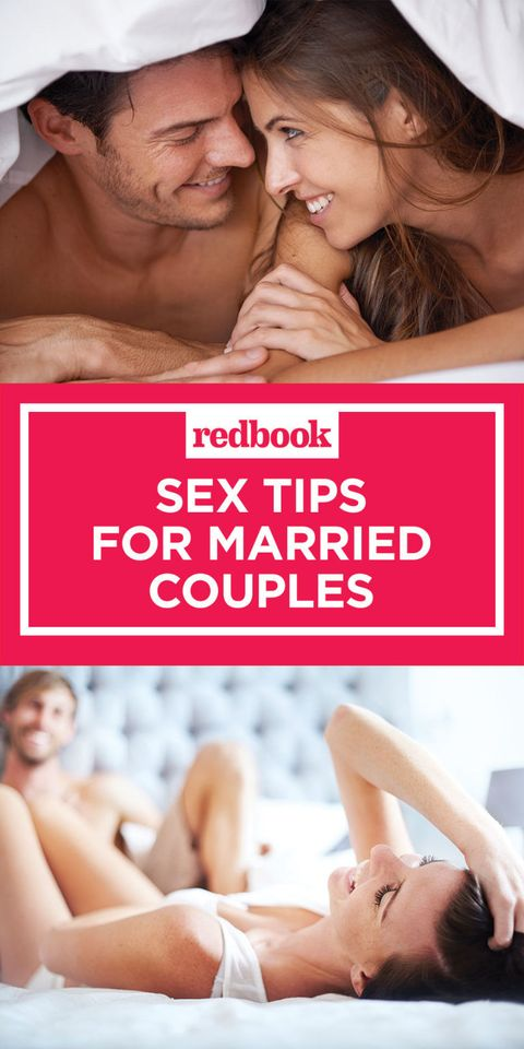 sex tips for new couples