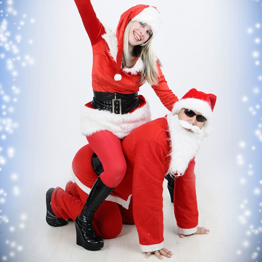 20 Best Christmas Party Themes 2017 - Fun Adult Christmas Party Ideas