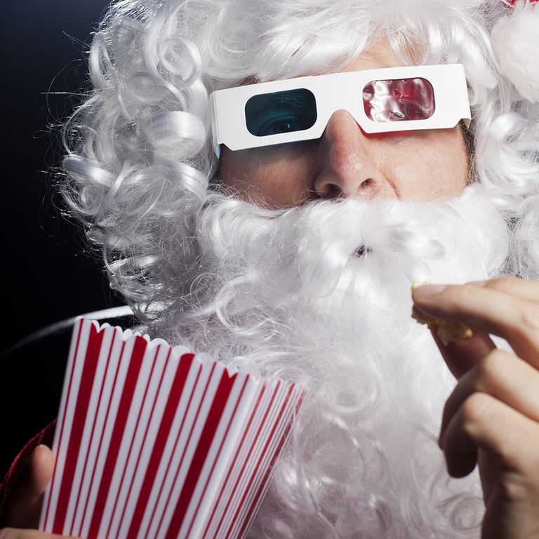 christmas party themes for young adults