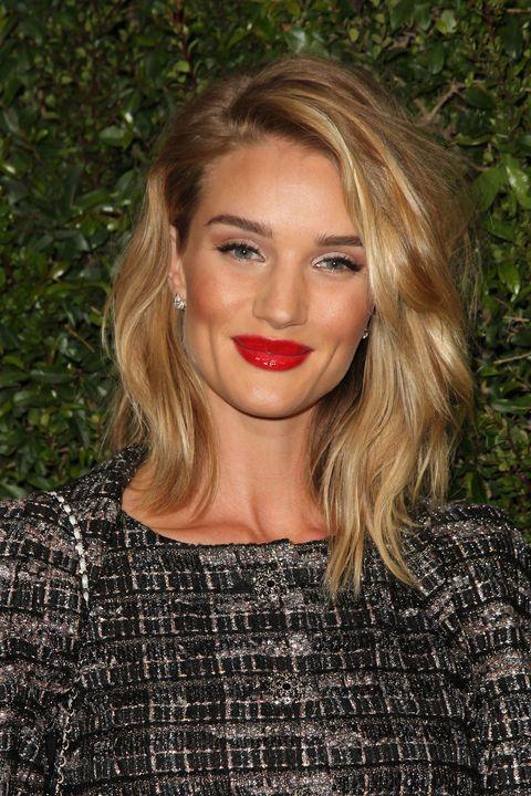 62 Gorgeous Medium Hairstyles - Best Mid Length Haircut Ideas