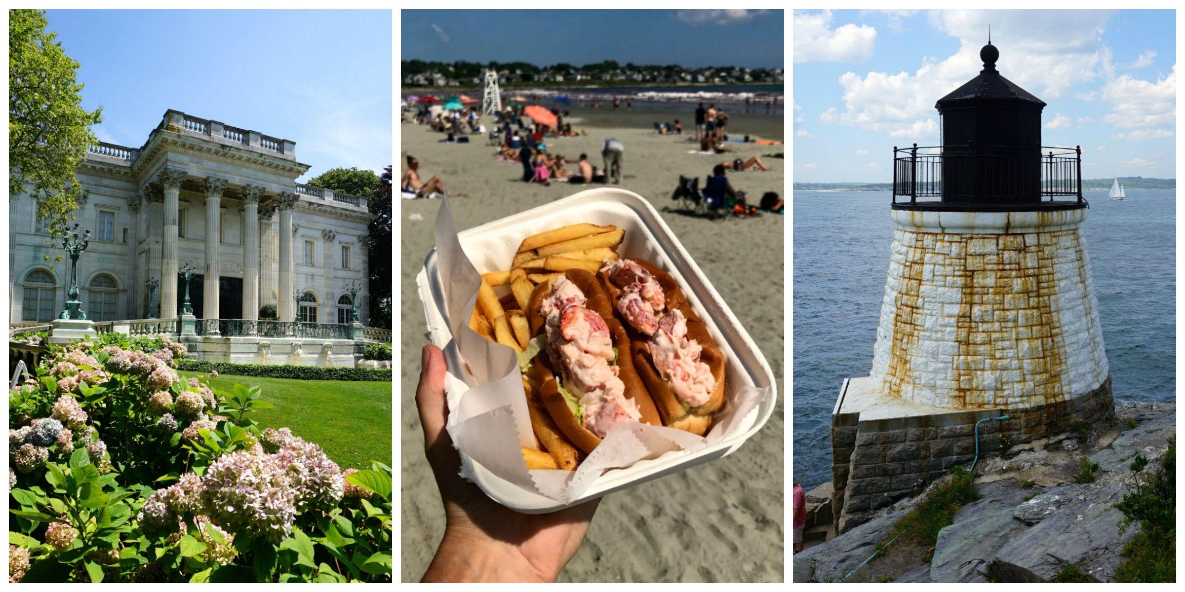 Newport Travel Guide Where to Go In Newport Rhode Island