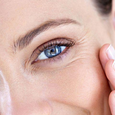 Brown, Skin, Eyelash, Eyebrow, Iris, Organ, Beauty, Photography, Close-up, Nail,