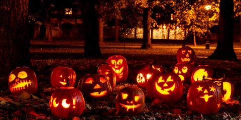 """<p>You may recognize this town from the iconic Disney&nbsp;movie&nbsp;<em data-redactor-tag=""""em"""" data-verified=""""redactor"""">Halloweentown</em><span class=""""redactor-invisible-space"""" data-verified=""""redactor"""" data-redactor-tag=""""span"""" data-redactor-class=""""redactor-invisible-space"""">, since many of the scenes were filmed here. In addition to St. Helens' annual giant pumpkin lighting event, visitors can get in on the local fun by attending all of the various&nbsp;""""Spirit of Halloweentown"""" Festival events. This year is extra special, since <a href=""""http://www.countryliving.com/life/entertainment/news/a44413/debbie-reynolds-tribute-halloweentown-festival/"""" target=""""_blank"""" data-tracking-id=""""recirc-text-link"""">the&nbsp;<em data-redactor-tag=""""em"""" data-verified=""""redactor"""">Halloweentown</em> cast will be reuniting to honor their late costar Debbie Reynolds</a><span class=""""redactor-invisible-space"""" data-verified=""""redactor"""" data-redactor-tag=""""span"""" data-redactor-class=""""redactor-invisible-space"""">.&nbsp;</span></span></p><p><span class=""""redactor-invisible-space"""" data-verified=""""redactor"""" data-redactor-tag=""""span"""" data-redactor-class=""""redactor-invisible-space""""><span class=""""redactor-invisible-space"""" data-verified=""""redactor"""" data-redactor-tag=""""span"""" data-redactor-class=""""redactor-invisible-space""""><a href=""""https://www.tripadvisor.com/Tourism-g52051-Saint_Helens_Oregon-Vacations.html"""" target=""""_blank"""" data-tracking-id=""""recirc-text-link""""><em data-redactor-tag=""""em"""" data-verified=""""redactor"""">Plan your trip to St. Helens at TripAdvisor.</em></a></span></span></p>"""