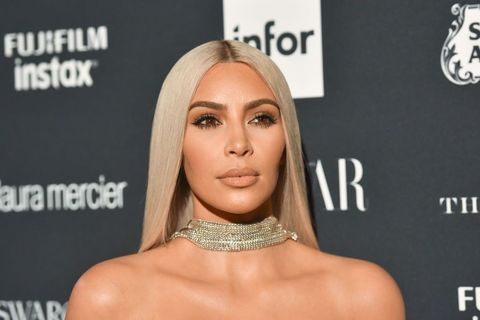 "<p>Awareness was definitely raised about <a href=""http://www.cosmopolitan.com/uk/body/health/a47069/things-you-should-know-about-psoriasis/"" target=""_blank"">psoriasis</a> when it was revealed one of the most photographed women in the world has it.</p><p>After initially freaking out over the the skin condition - which causes crusty, red patches with silver-type flakes to appear - in an old episode of <em data-redactor-tag=""em"">Keeping up with the Kardashians, </em>she has since adopted a more serene approach, recently saying she doesn't even try to cover it up anymore.<span data-redactor-tag=""span""></span></p><p>""I'm always hoping for a cure, of course, but in the meantime, I'm learning to just accept it as part of who I am,"" she wrote on <a href=""https://www.kimkardashianwest.com/behind-the-scenes/1288-kim-kardashian-psoriasis/"" target=""_blank"">her website.</a></p>"