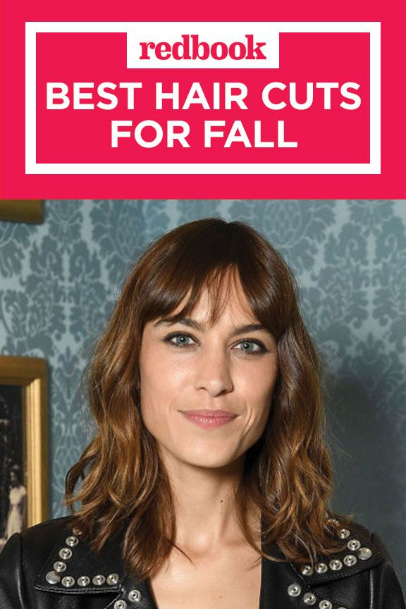 16 Cute Fall Hair Trends For 2017 Best Autumn Hairstyles And Haircuts