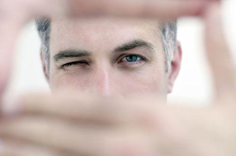 Face, Eyebrow, Skin, Forehead, Nose, Close-up, Eye, Head, Cheek, Chin,