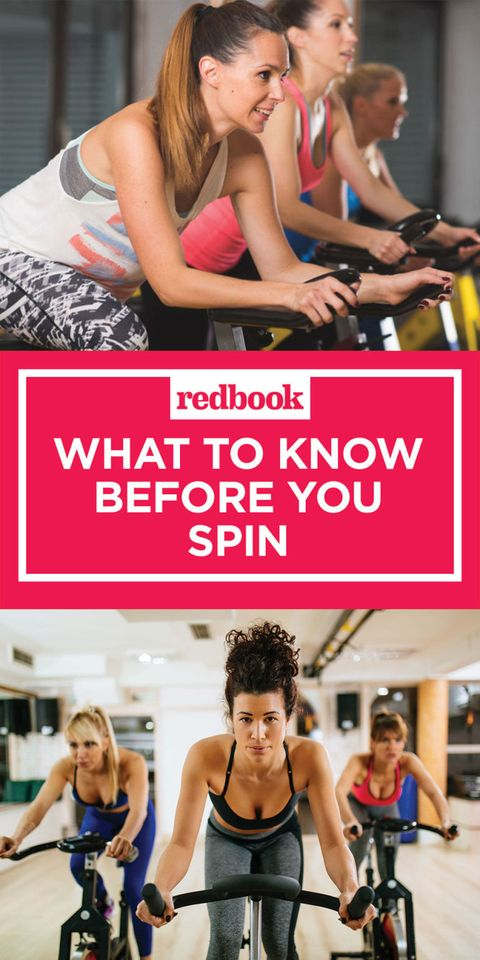 Here's What You Should Know Before Your Next Spin Class
