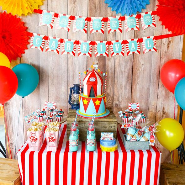 12 Best Kids Birthday Party Ideas Unique Childrens Birthday Party
