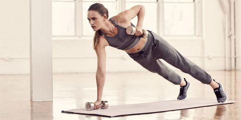 bone health workout