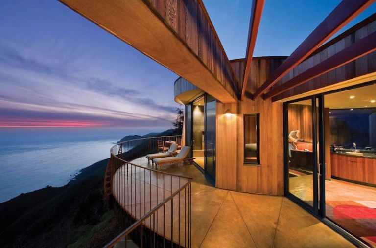 The Most Romantic Place To Stay In Every State - Most -9917