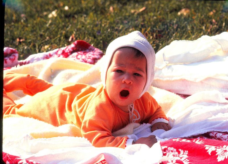 The Most Ridiculous Baby Names From the Past 100 Years - Craziest