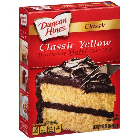 "<p>$3</p><p><a href=""https://www.walmart.com/ip/Duncan-Hines-Classic-Yellow-Deliciously-Moist-Cake-Mix-15-25-oz/46180255"" target=""_blank"" data-tracking-id=""recirc-text-link"" class=""slide-buy--button"">BUY NOW</a><span class=""redactor-invisible-space"" data-verified=""redactor"" data-redactor-tag=""span"" data-redactor-class=""redactor-invisible-space""></span><br></p><p>Cake mix dominates in Alabama. Hey, even Southerners bake by the box sometimes.</p>"