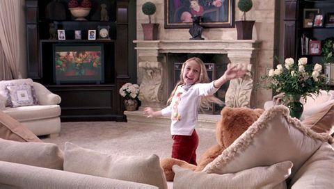Room, Living room, Furniture, Couch, Interior design, Media, Home, Fireplace, Fur, Comfort,