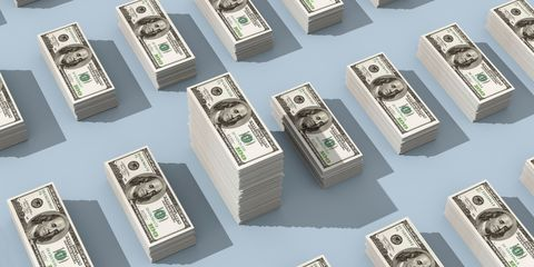 Money, Cash, Currency, Dollar, Banknote, Stock photography, Money handling, Collection, Games, Paper,