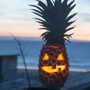 pineapple jack o lantern-index