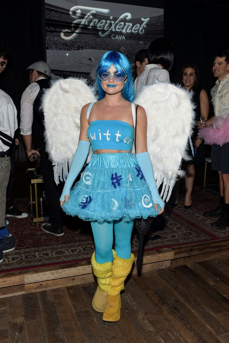 100 Halloween Costume Ideas for Women - LiveAbout