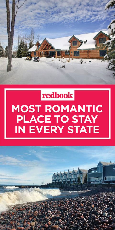 Most-Romantic-Stay-Every-State