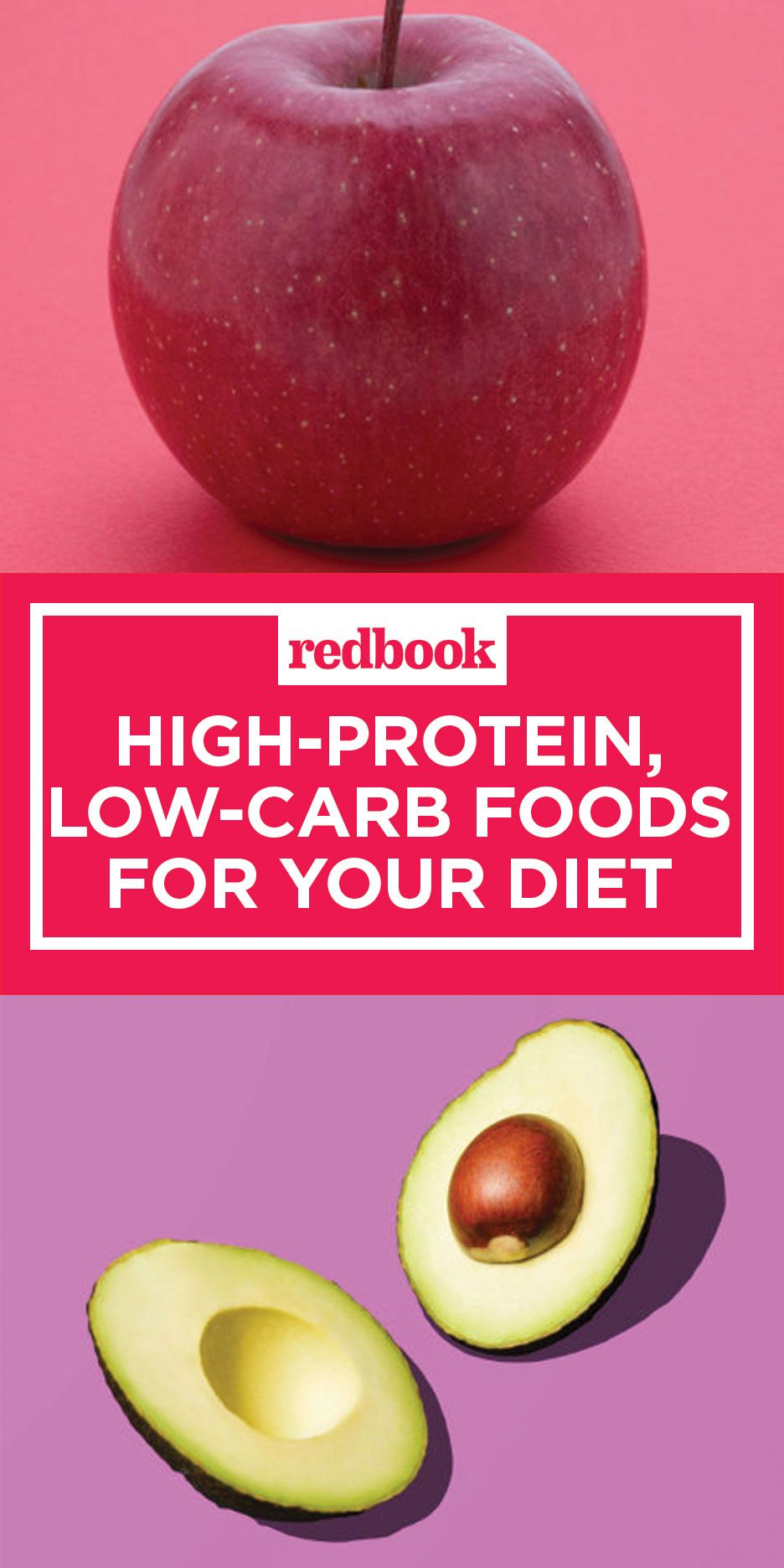 15 High-Protein, Low-Carb Foods to Add Into Your Diet forecast