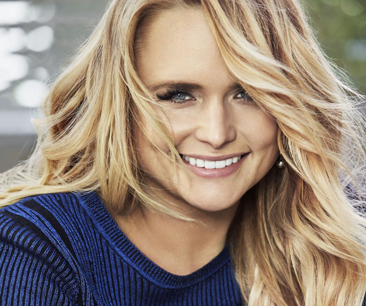 How Miranda Lambert Is Helping Other Women Kick Ass