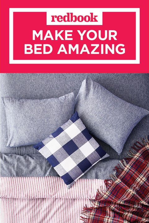 make your bed amazing pinterest