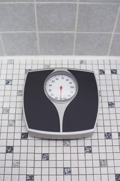 """<p>""""I got a scale for Christmas from my MIL a few years ago. It took a while to get over that one."""" <em data-redactor-tag=""""em"""" data-verified=""""redactor"""">—<span class=""""redactor-invisible-space"""" data-verified=""""redactor"""" data-redactor-tag=""""span"""" data-redactor-class=""""redactor-invisible-space""""></span> Erin</em><span class=""""redactor-invisible-space"""" data-verified=""""redactor"""" data-redactor-tag=""""span"""" data-redactor-class=""""redactor-invisible-space""""></span></p>"""