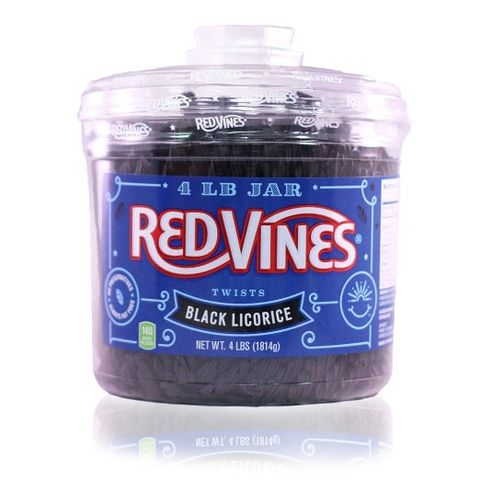 "<p>Wow, you <em data-redactor-tag=""em"" data-verified=""redactor"">really</em> hate children, don't you? You have to go out of your way to find black licorice these days, so uh, congrats on being committed to your cause, curmudgeon.&nbsp;</p>"