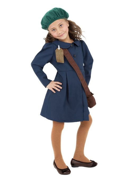 "<p>Also advertised as a ""WW2 Costume for Girls"" and ""World War II Evacuee Costume,"" this Anne Frank-inspired outfit was&nbsp;<a href=""http://www.cosmopolitan.com/lifestyle/a13041331/anne-frank-childrens-halloween-costume-pulled/"" target=""_blank"" data-tracking-id=""recirc-text-link"">pulled from HalloweenCostumes.com</a> after customers expressed outrage. In a statement,&nbsp;HalloweenCostumes.com said: ""We would like to apologize for any offense this has caused. Due to the feedback from our customers and the public, which we take very seriously, we have elected to stop selling this costume immediately.""<span class=""redactor-invisible-space"" data-verified=""redactor"" data-redactor-tag=""span"" data-redactor-class=""redactor-invisible-space""> HalloweenCostumes.com spokesperson Ross Walker Smith<span class=""redactor-invisible-space"" data-verified=""redactor"" data-redactor-tag=""span"" data-redactor-class=""redactor-invisible-space""></span>&nbsp;further explained to <a href=""https://www.nbcnews.com/news/us-news/halloween-retailer-pulls-anne-frank-costume-after-backlash-n811691"" target=""_blank"" data-tracking-id=""recirc-text-link"">NBC</a> that the costumes are also meant to be used for ""</span>school projects and plays,"" not just Halloween.<span class=""redactor-invisible-space"" data-verified=""redactor"" data-redactor-tag=""span"" data-redactor-class=""redactor-invisible-space""></span></p>"