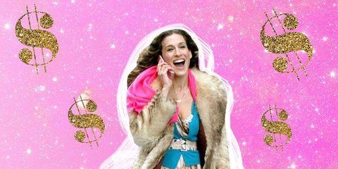 Pink, Fun, Happy, Photography, Magenta, Smile, Style, Illustration, Art,