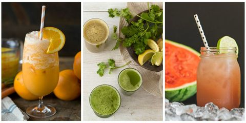 Food, Drink, Tableware, Produce, Ingredient, Citrus, Juice, Lemon, Fruit, Leaf vegetable,