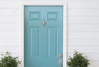 Make a Grand Entrance