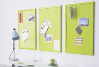 Color Code Your Work Space