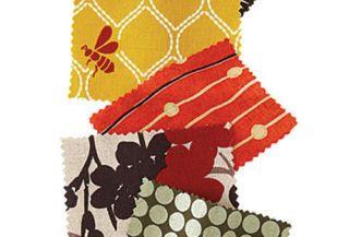 Step One: Choose a Fabric