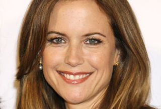 actress and celebrity kelly preston