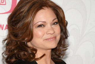 actress and celeb valerie bertinelli