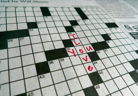 how to make my own crossword puzzle