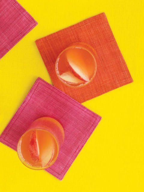 Bellini Mimosas