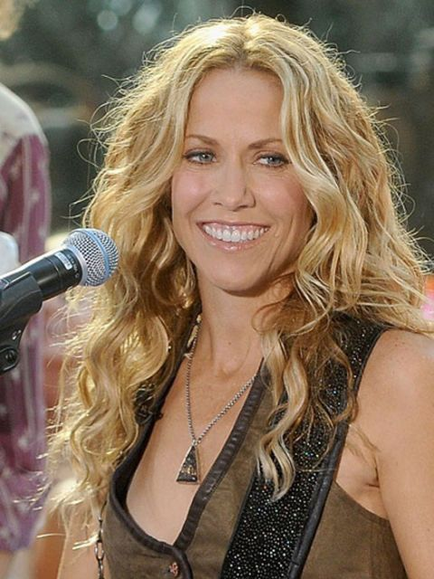 sheryl crow and son