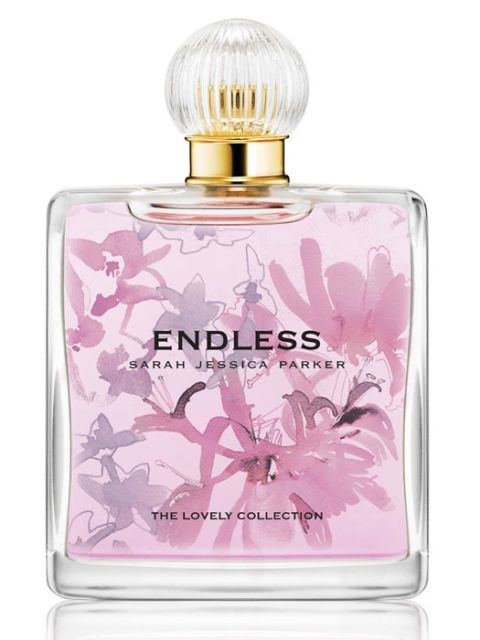 endless fragrance