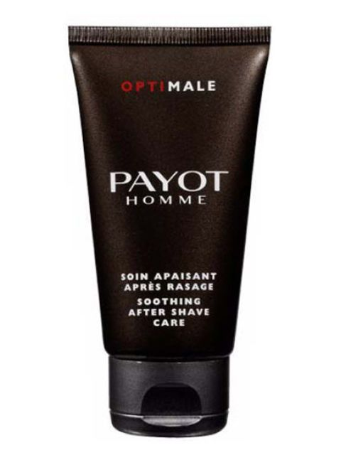 payot homme soothing after shave balm