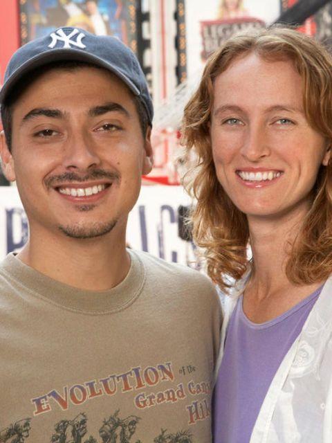 Dan and Lynette