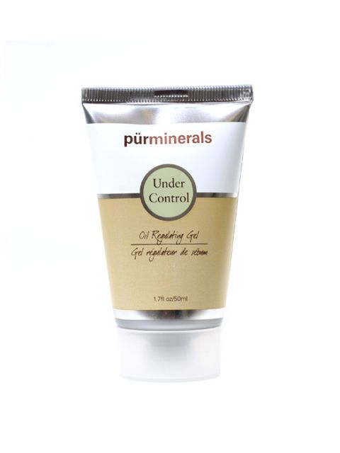 Pür Minerals Under Control Mattifying Gel