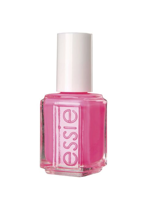 Essie Nail Polish in Punchy Pink