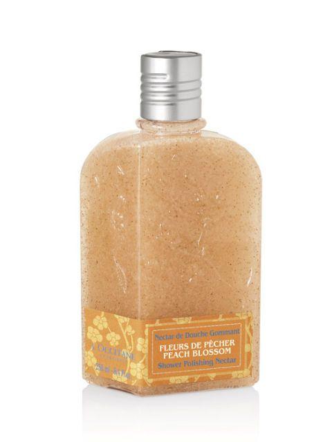 L'Occitane Shower Polishing Nectar