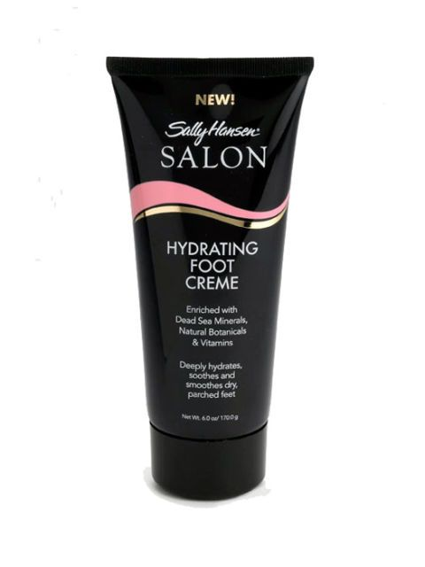 Sally Hansen Hydrating Foot Crème