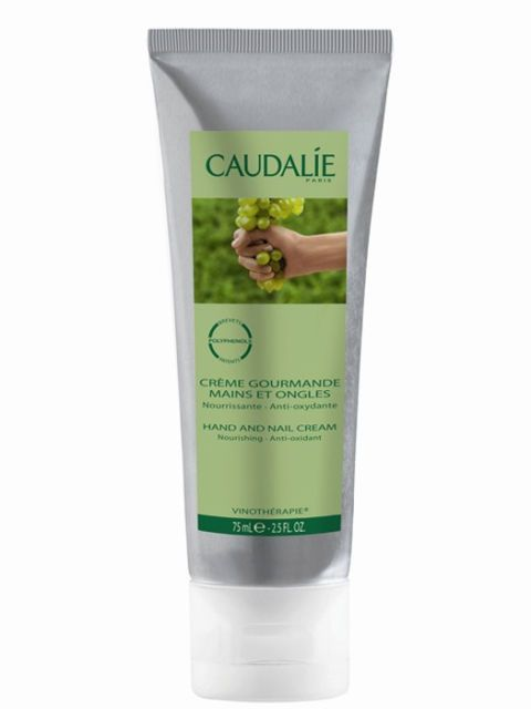caudalie lotion